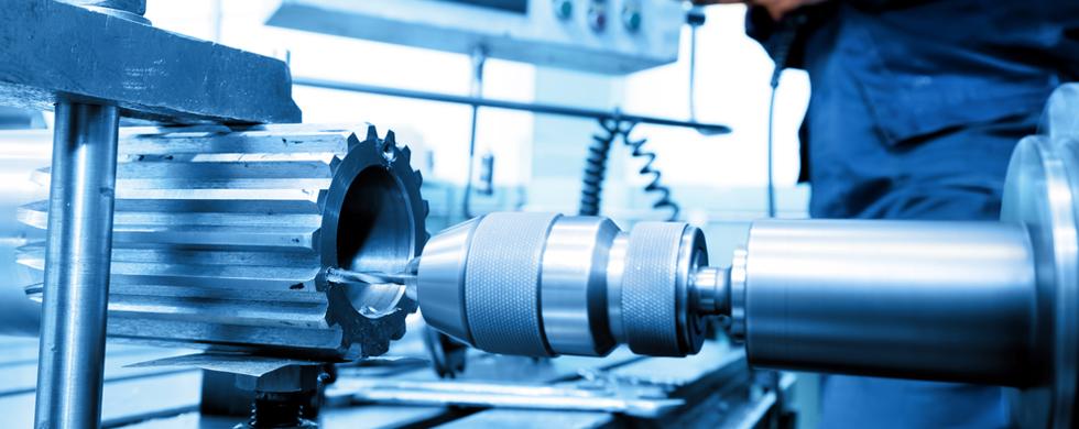 seguros para empresas: seguros de avería maquinaria