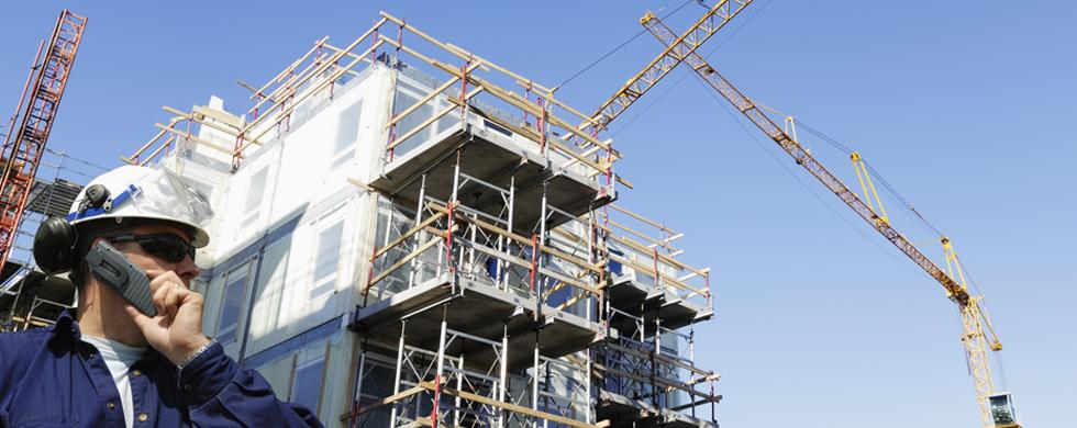 seguros para empresas: seguros todo riesgo construcción